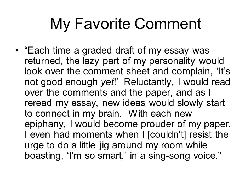 essays on personality co essays on personality