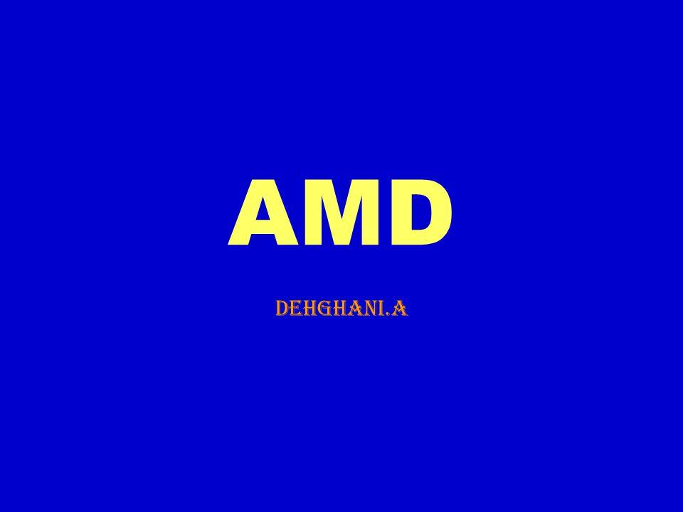 AMD DEHGHANI.A