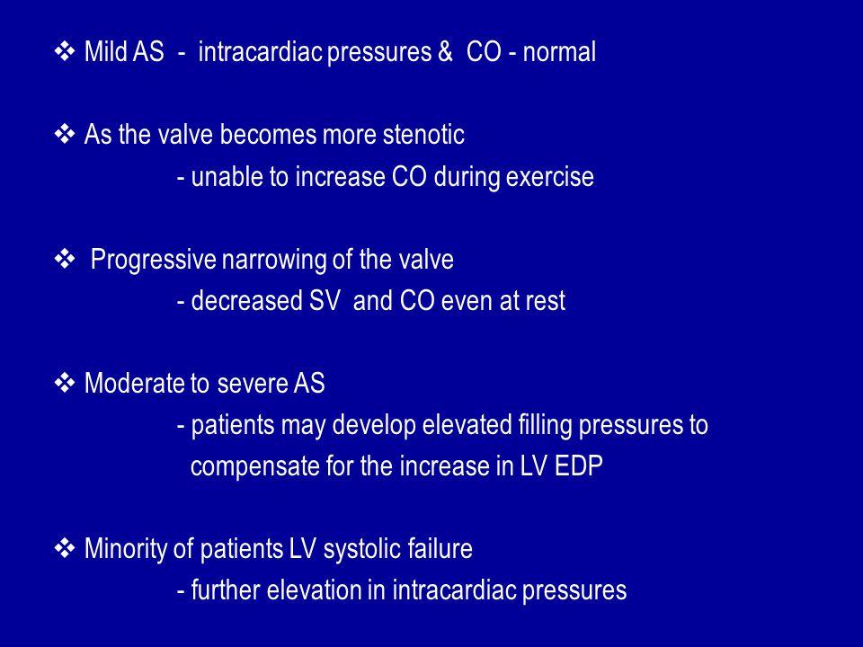 8.True regarding contractile reserve except.