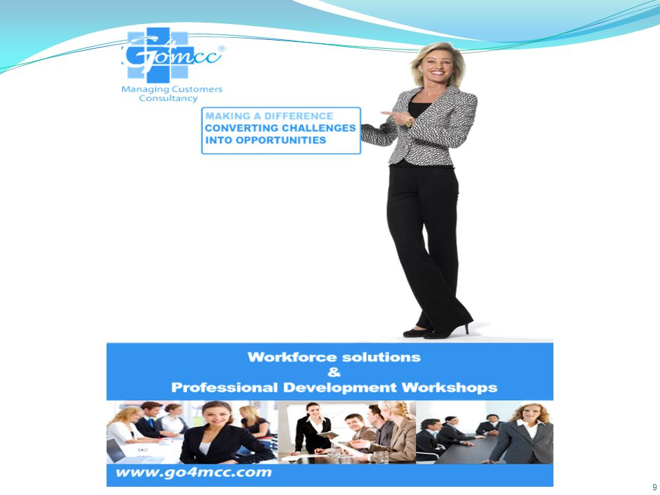 GO4Managing Customers Consultancy Our coaching:  It consists of one-to-one developmental discussions.