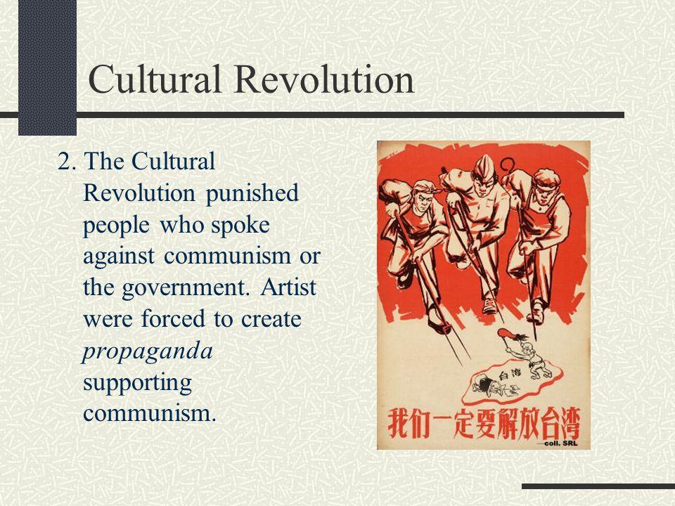 Cultural Revolution 2.
