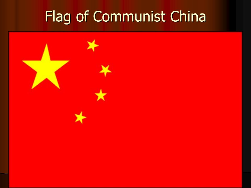 Creating the Communist Order The Communist Constitution The Communist Constitution Set up a National People's Congress Set up a National People's Congress Permitted free elections, other democratic rights Permitted free elections, other democratic rights In practice, however, China became a one-party dictatorship In practice, however, China became a one-party dictatorship Mao Zedong becomes Chairman of the Communist Party, strongest leader Mao Zedong becomes Chairman of the Communist Party, strongest leader Communist party members held all of the important jobs in government Communist party members held all of the important jobs in government Communists did not allow dissent, used the People's Liberation Army (PLA) to maintain order Communists did not allow dissent, used the People's Liberation Army (PLA) to maintain order