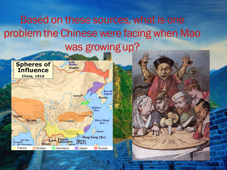 Some statistics say that the illiteracy rate and life expectancy was greatly improved while Mao was in power It is argued that he developed them into a major world power By abolishing prostitution, some think he improved women's rights Legacy Con't