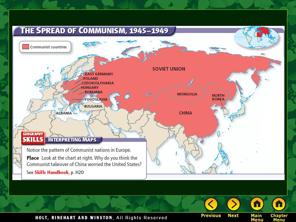 Communism in the United States The House Un-American Activities Committee investigated the full range of radical groups in the United States, including Fascists and Communists.