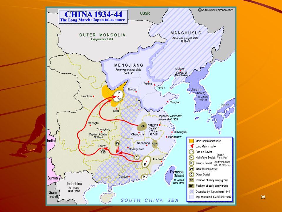 Chinese history 36