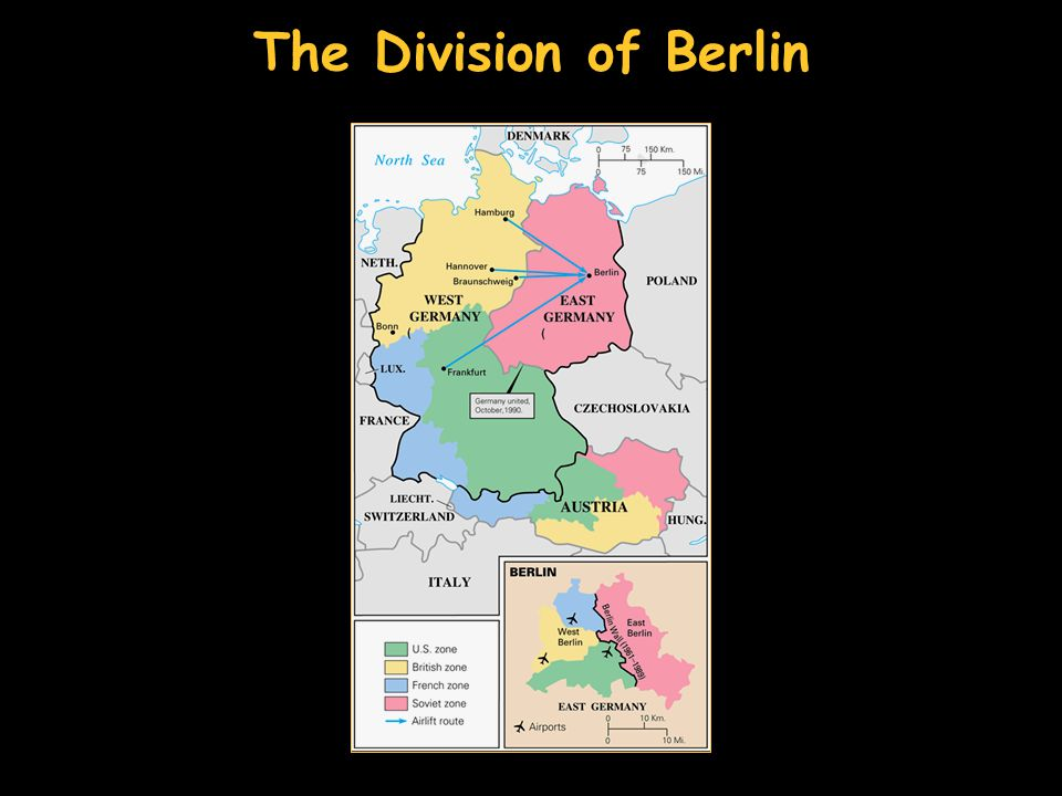 The Bipolarization of Europe