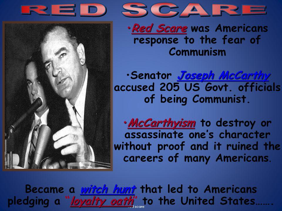 Eisenhower & Dulles 1.Mutual security agreements.2.Massive retaliation.