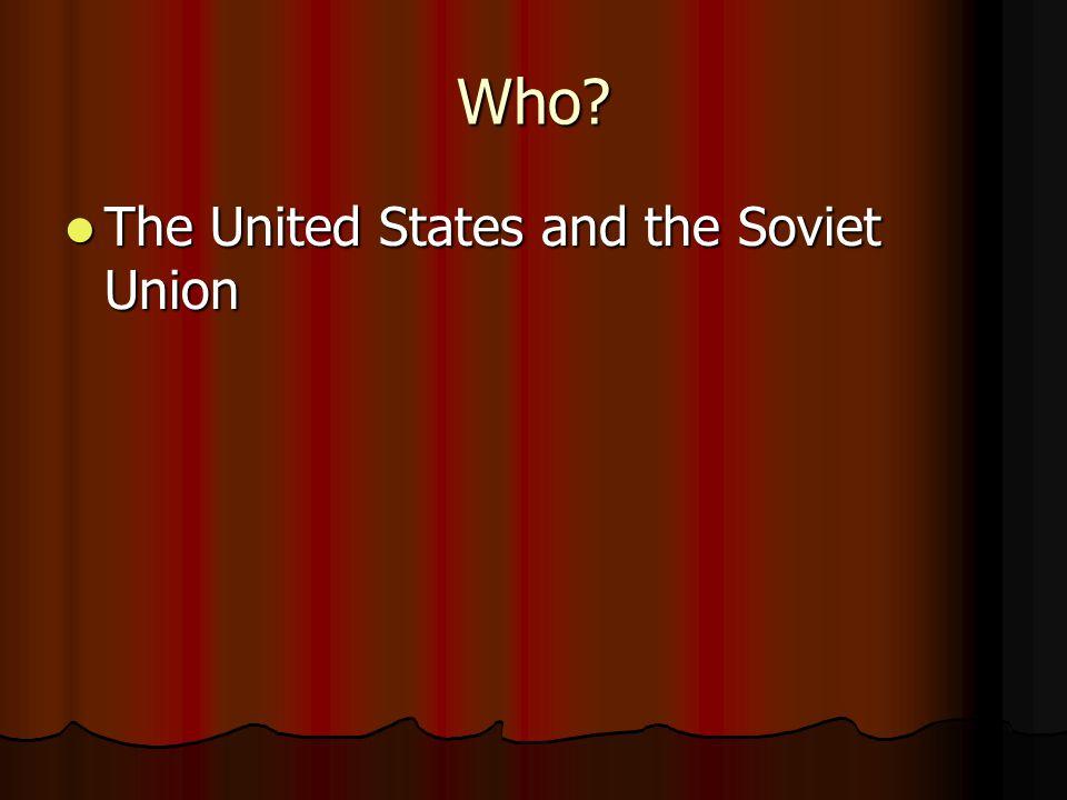 The Truman Doctrine U.S.