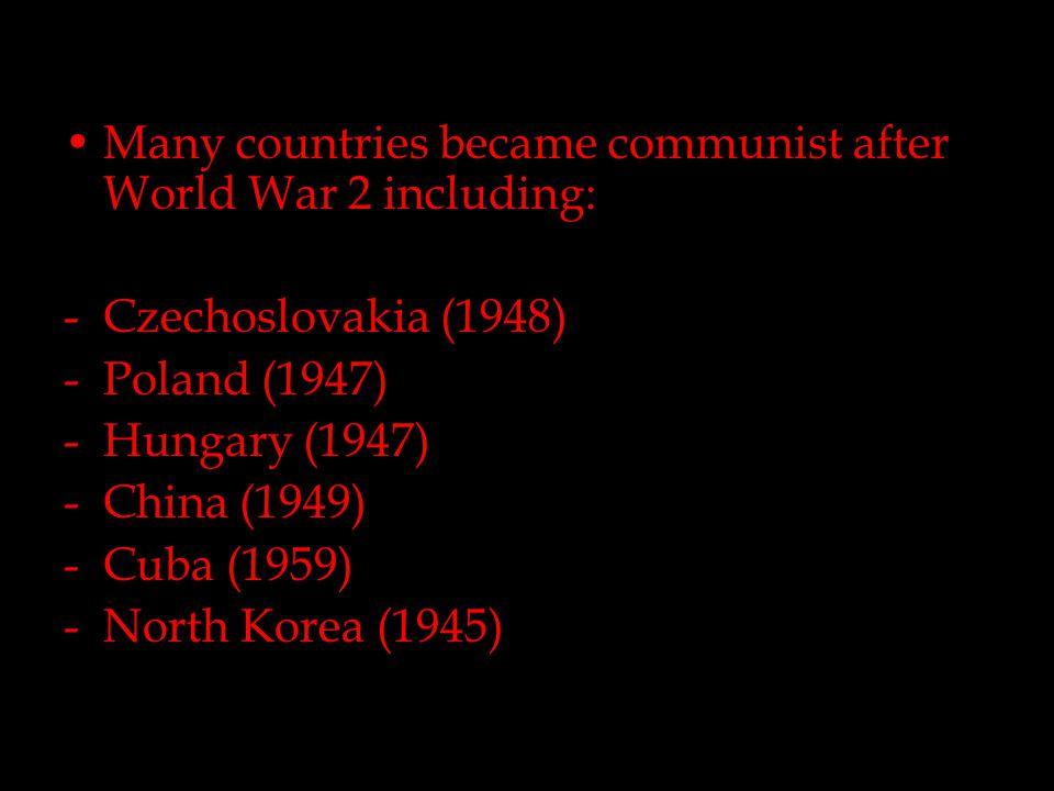 Syngman Rhee Kim Il-Sung Domino Theory