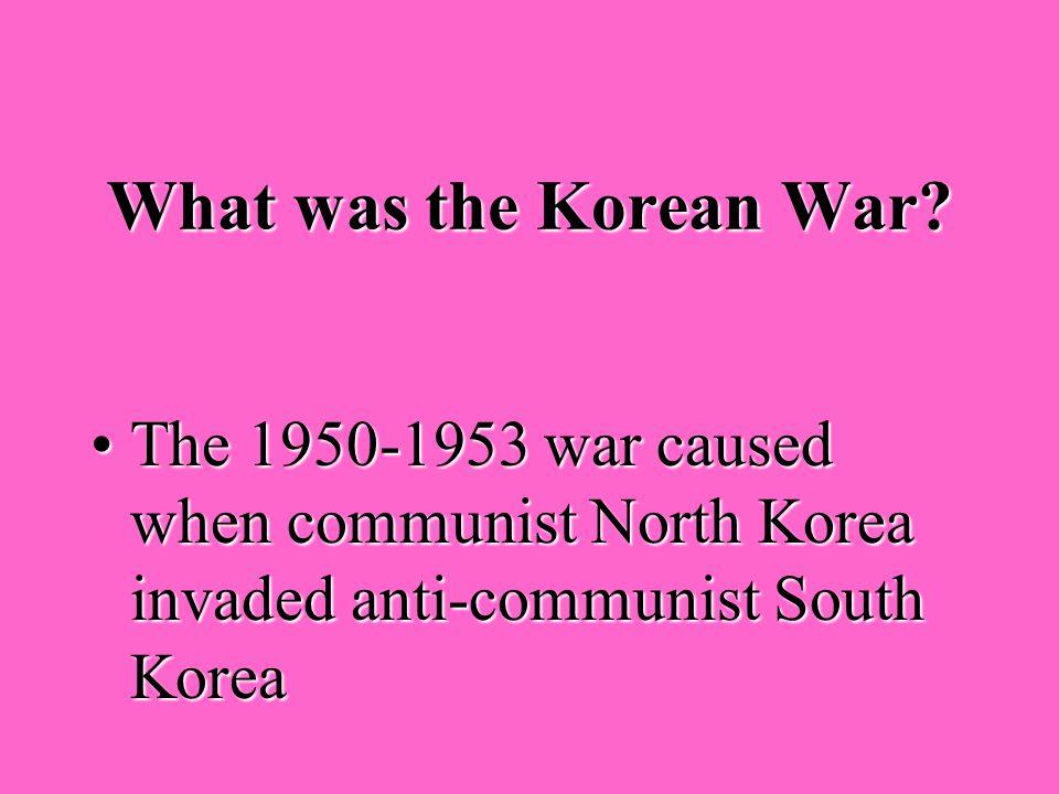 Which is non-communist Korea? South KoreaSouth Korea