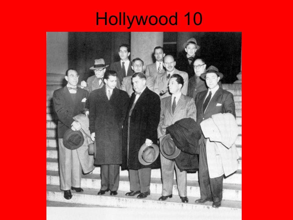 Hollywood 10