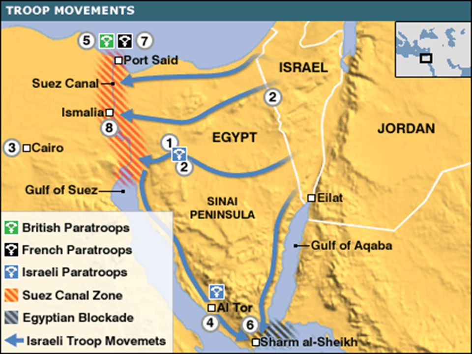 The Israeli 6 Day War Israel Kicked Egypt's Butt in the War Took a lot of Land from Egypt and Other Parts of Palestine Will Learn More About the 6 Day War in Global Studies