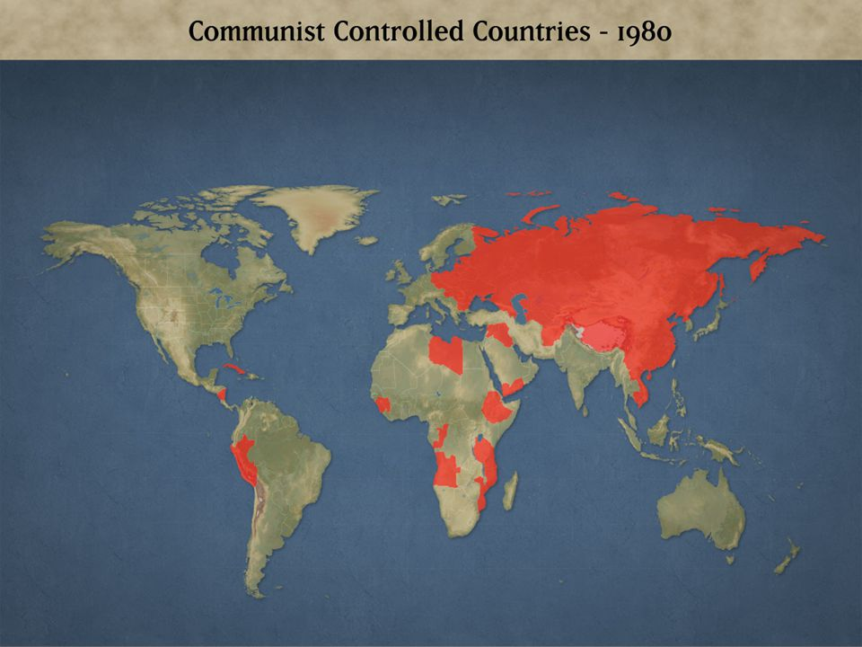 Mao Zedong Leader of the New Communist Government in China Soviet Union Supported Mao Zedong