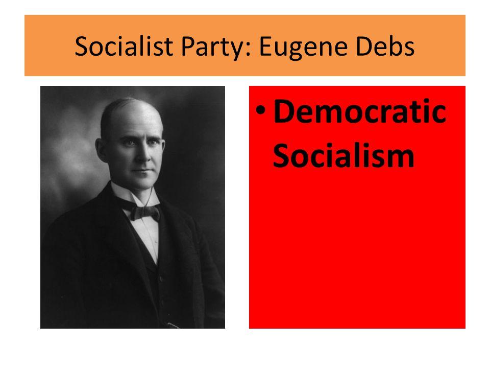 American Political Spectrum Left: Progressives, Liberals, Socialists Values: Equality, Democracy, Community, Social Justice Progressive Era [1900-1917] New Deal/Fair Deal [1932-1952] Great Society [1960s] Obama Era [2008- .