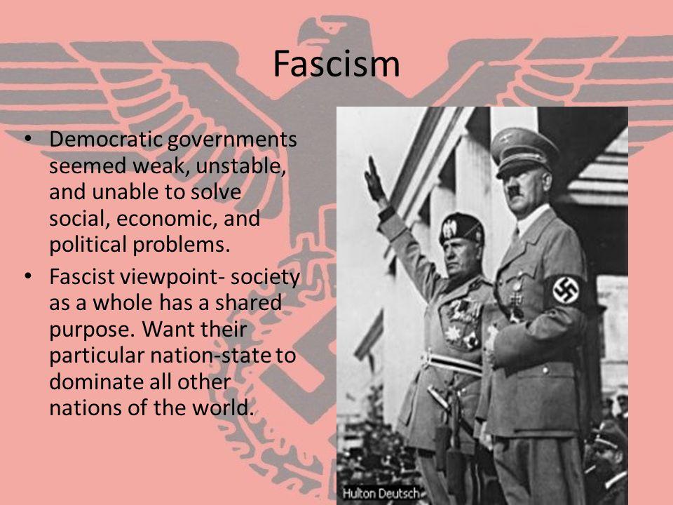 How Did Hitler Gain Power.