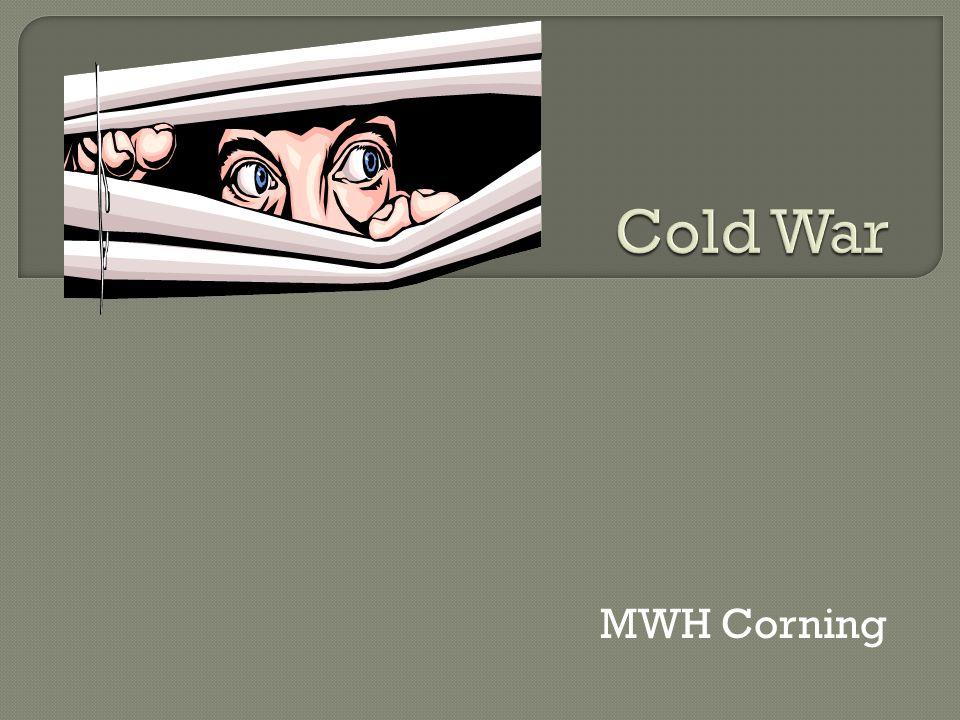 MWH Corning