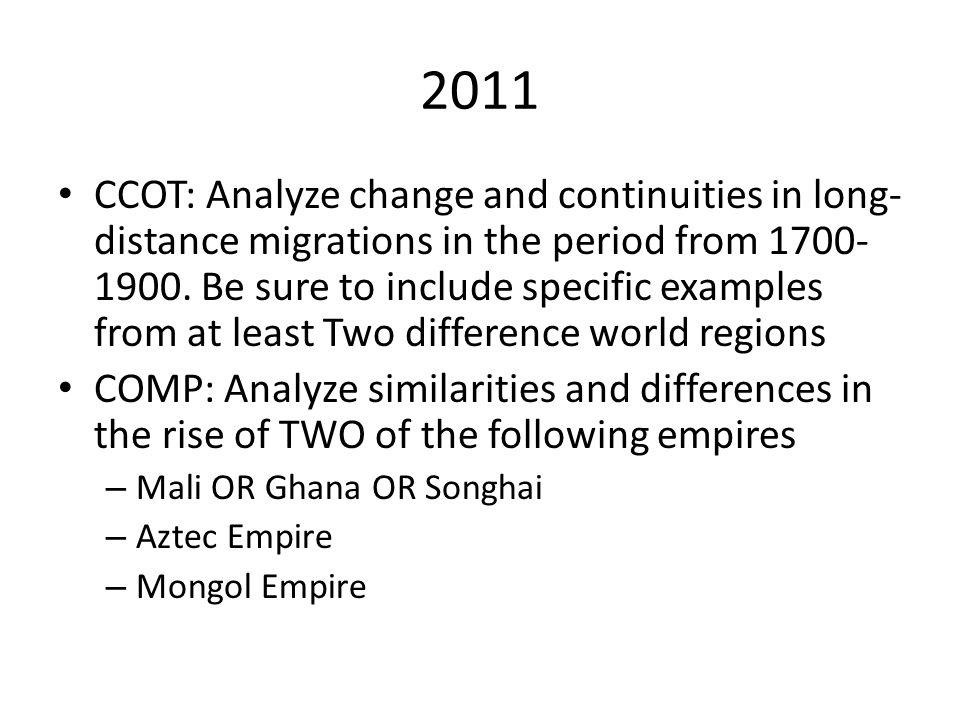 changes and continuities of the mongol empire