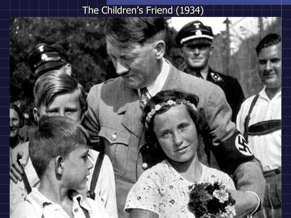 The Children's Friend (1934)