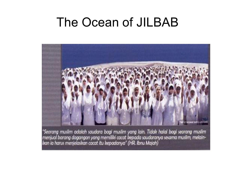 The Ocean of JILBAB