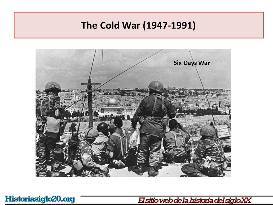 Six Days War