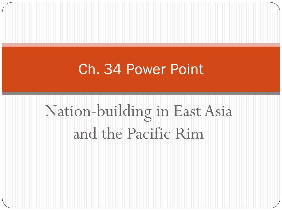 The Pacific Rim The Pacific Rim is a region in East Asia including Japan, South Korea, Singapore, Hong Kong and Taiwan.