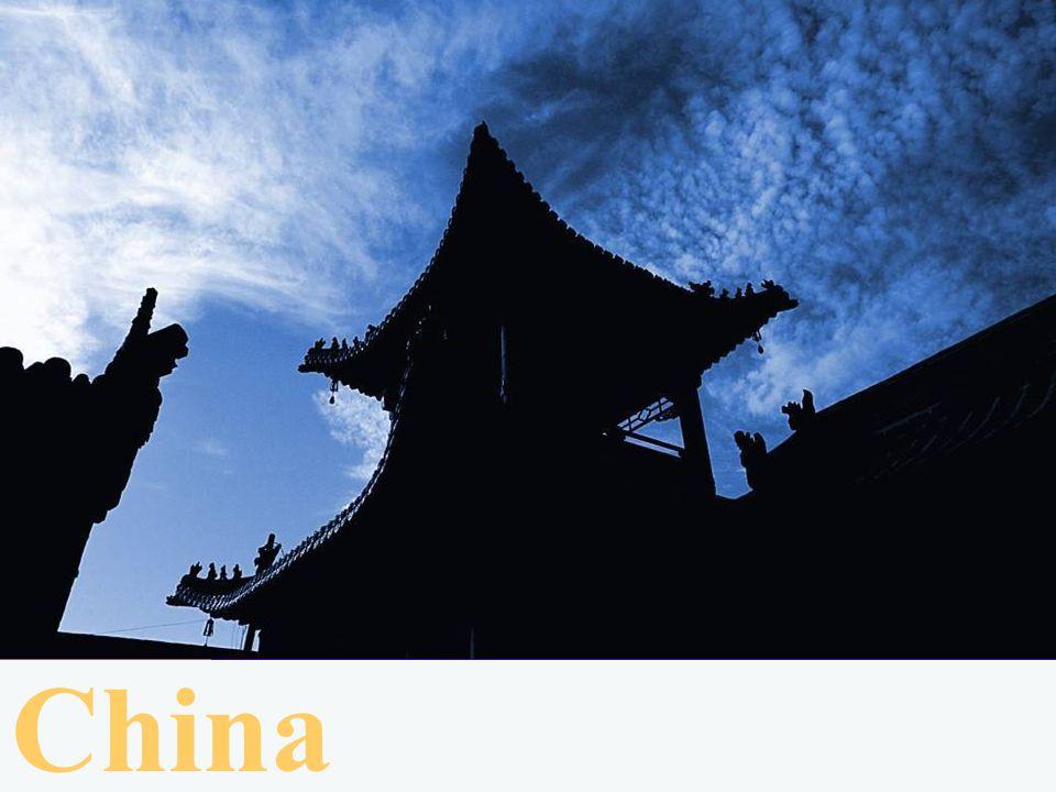 OMF International (UK)2 geography 9,573,000 square km Beijing Shanghai Xian Lhasa Urumqi Guangzhou Kunming