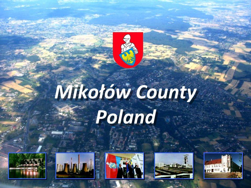 Mikołów County Poland