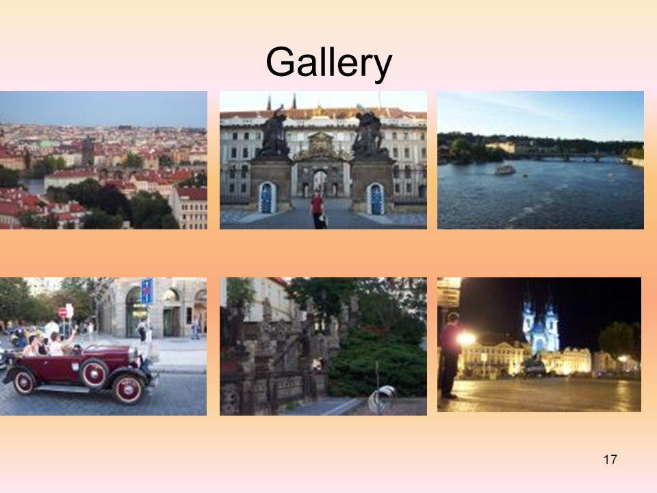 17 Gallery