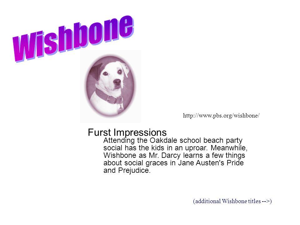 sample Wishbone episodes...