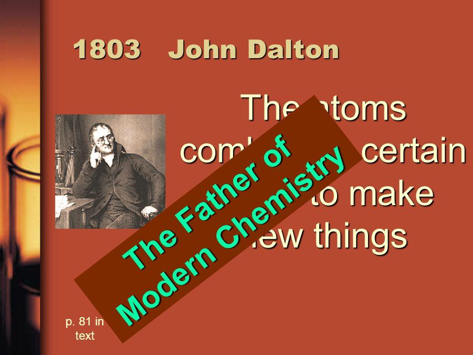 1803 John Dalton p.