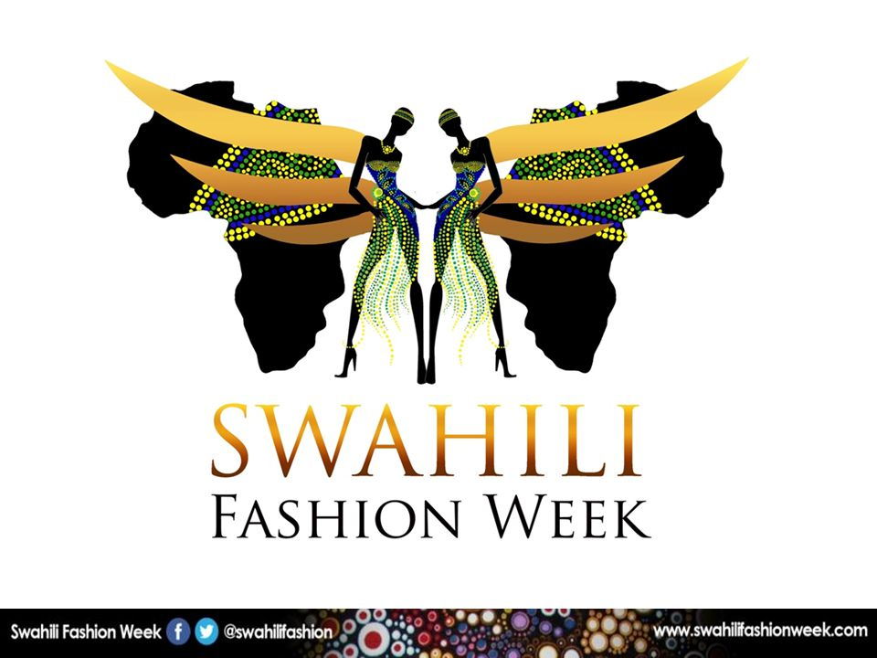 ABOUT SWAHILI FASHION WEEK Swahili Fashion Week is THE biggest and largest annual fashion event in the whole of East and Central Africa providing platform for fashion and accessory designers from Swahili speaking countries and beyond to showcase their talent, market their creativity and network with clientele and the international fashion industry.