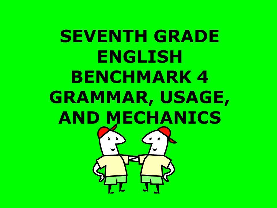 PASS GUM 3.2.b.42.Use 's to make a singular noun possessive.