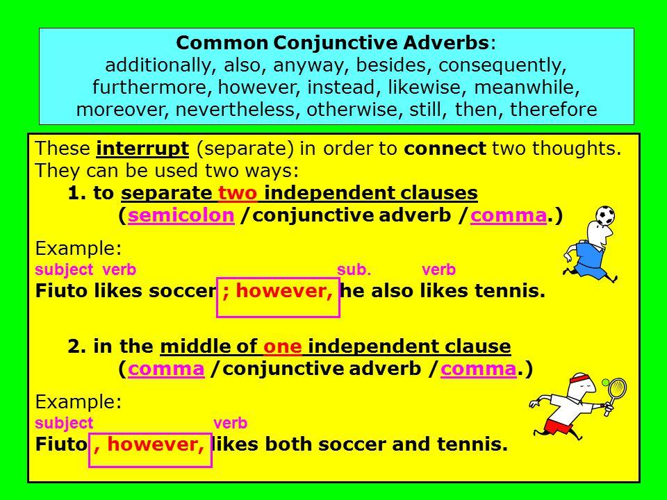 PASS GUM 3.2.b.17.Do not use unnecessary commas.