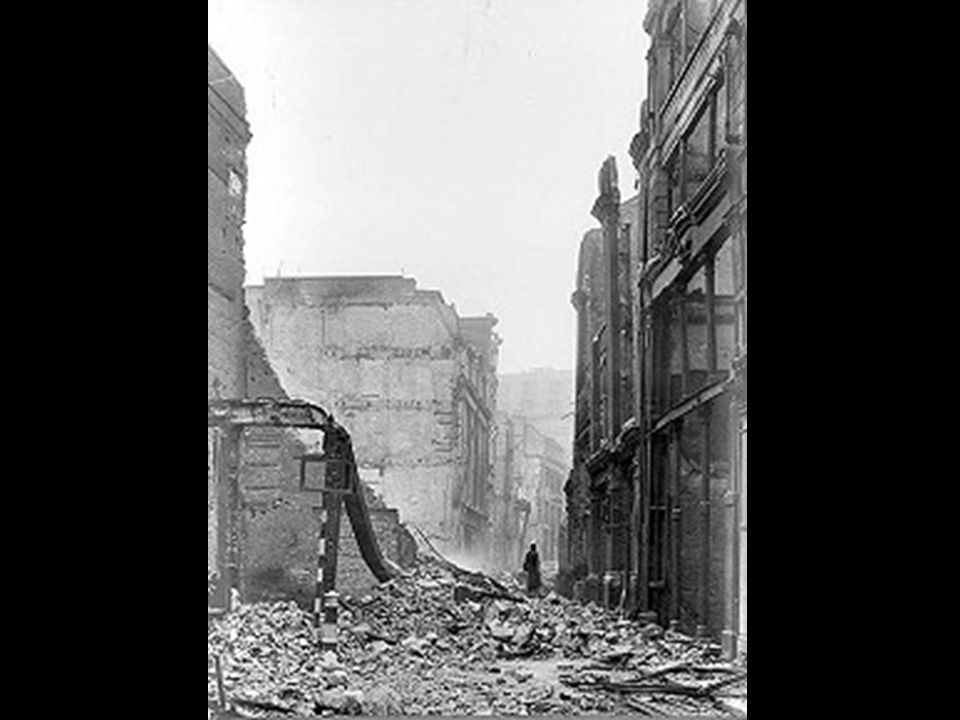 1 The Blitz Adventures A WWII Story
