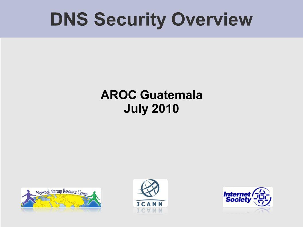 DNSSEC: RRSIG