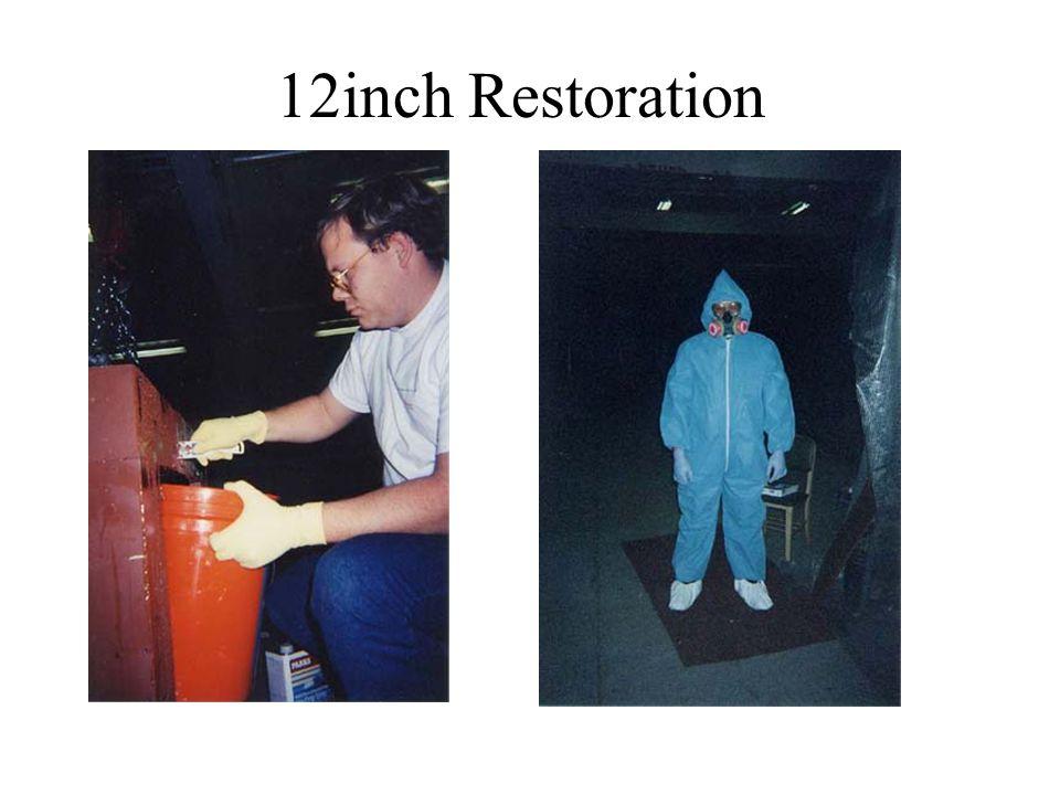 12inch Restoration