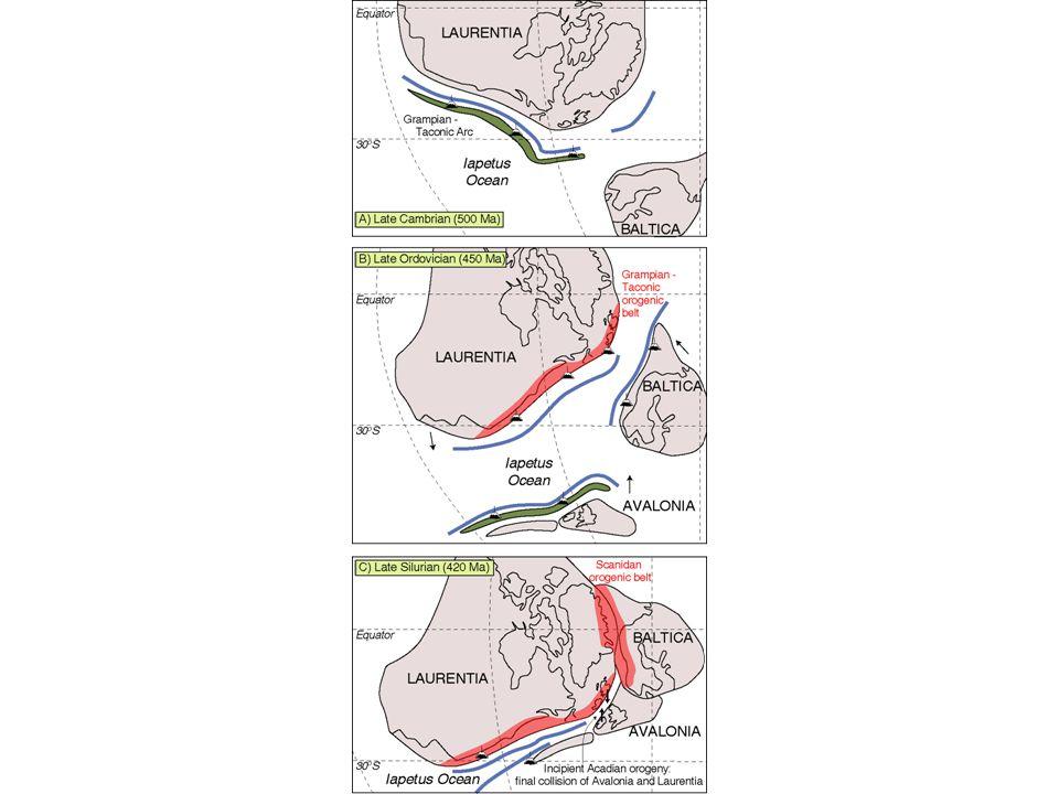 Iapetus: Father of Atlas Atlantis in Greek, Ἀ τλαντ ὶ ς ν ῆ σος, island of Atlas So the Iapetus Ocean is a precursor of the Atlantic