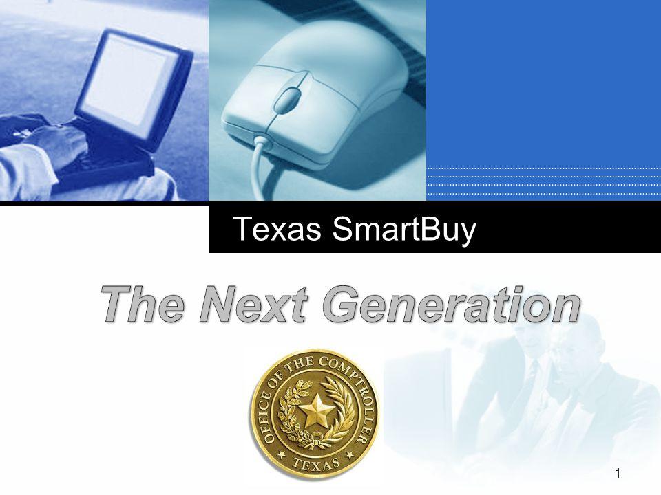 Company LOGO Texas SmartBuy 1