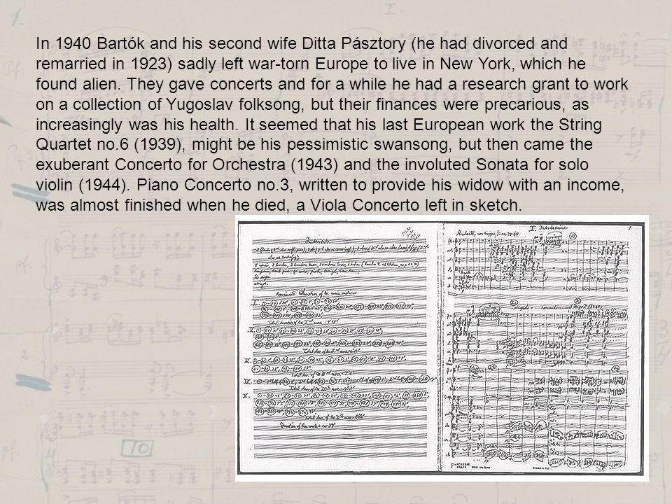 Masterpieces Rhapsody, ?1904Piano, Orch.,Op.2Scherzo (Burlesque), 1904, Piano, Orch.