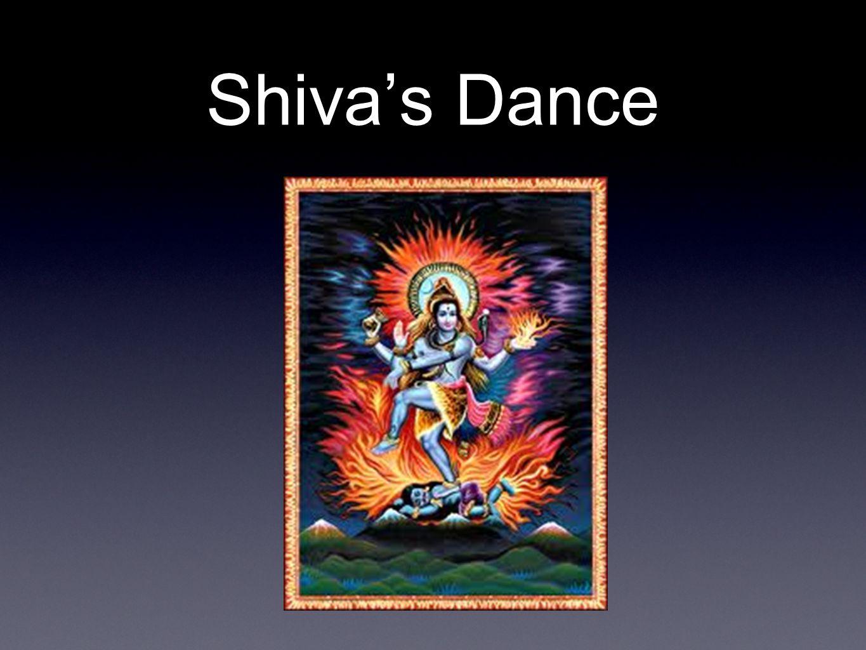 Shiva's Dance