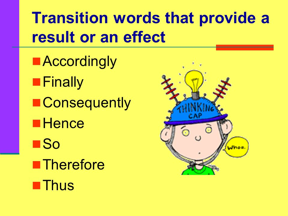 Furthermore In comparison With reference to Furthermore In comparison With reference to It is clear, therefore, that Robert's grades in English will improve only slowly due to his hard work.