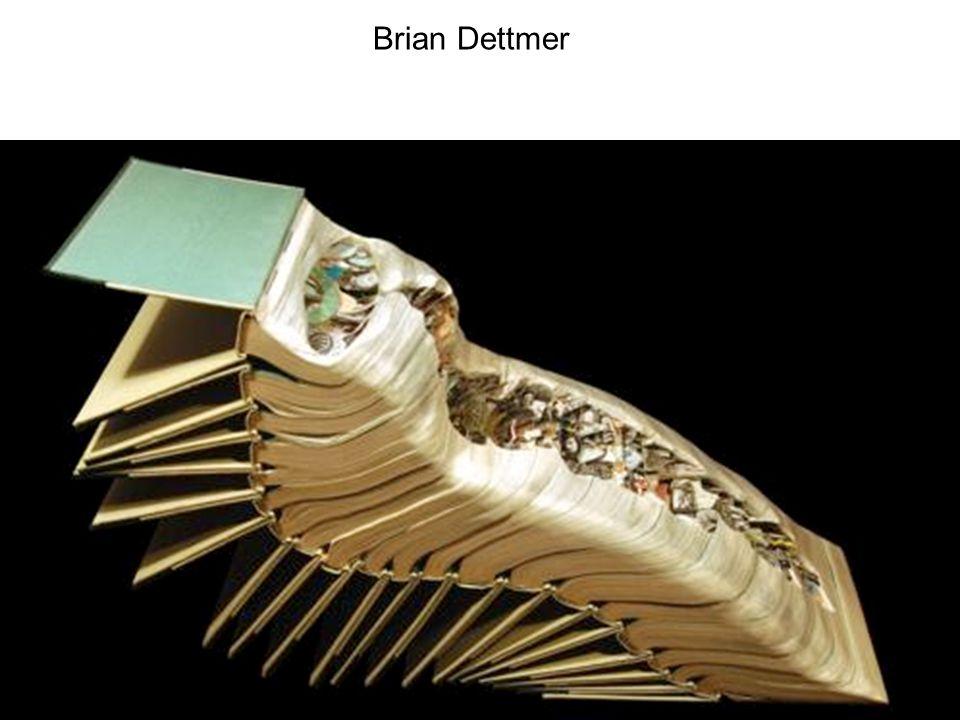 Brian Dettmer