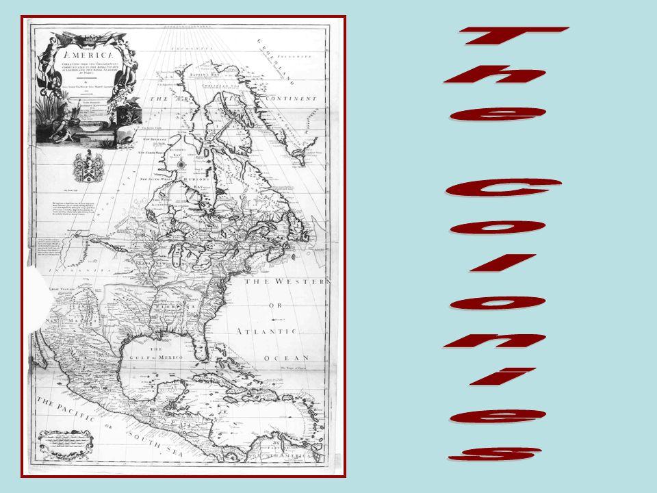 Colony charter (proprietorship) King James owed quaker, Wm Penn money.