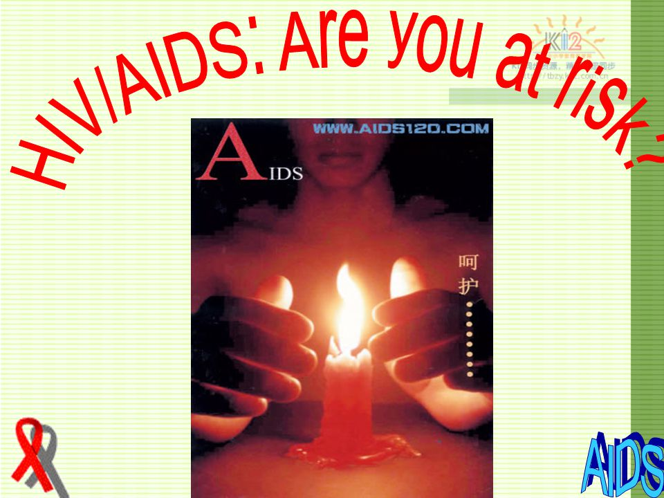 If it is the only thing you do for World AIDS Day, wear the Red Ribbon on Dec 1st.