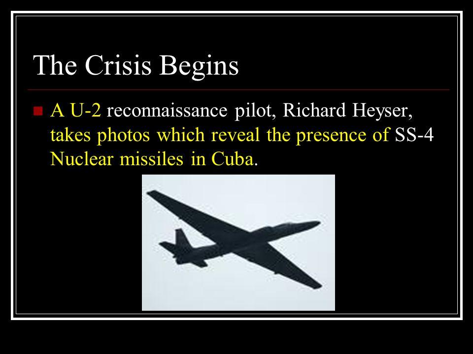 Why Cuba Mr.Krushchev.