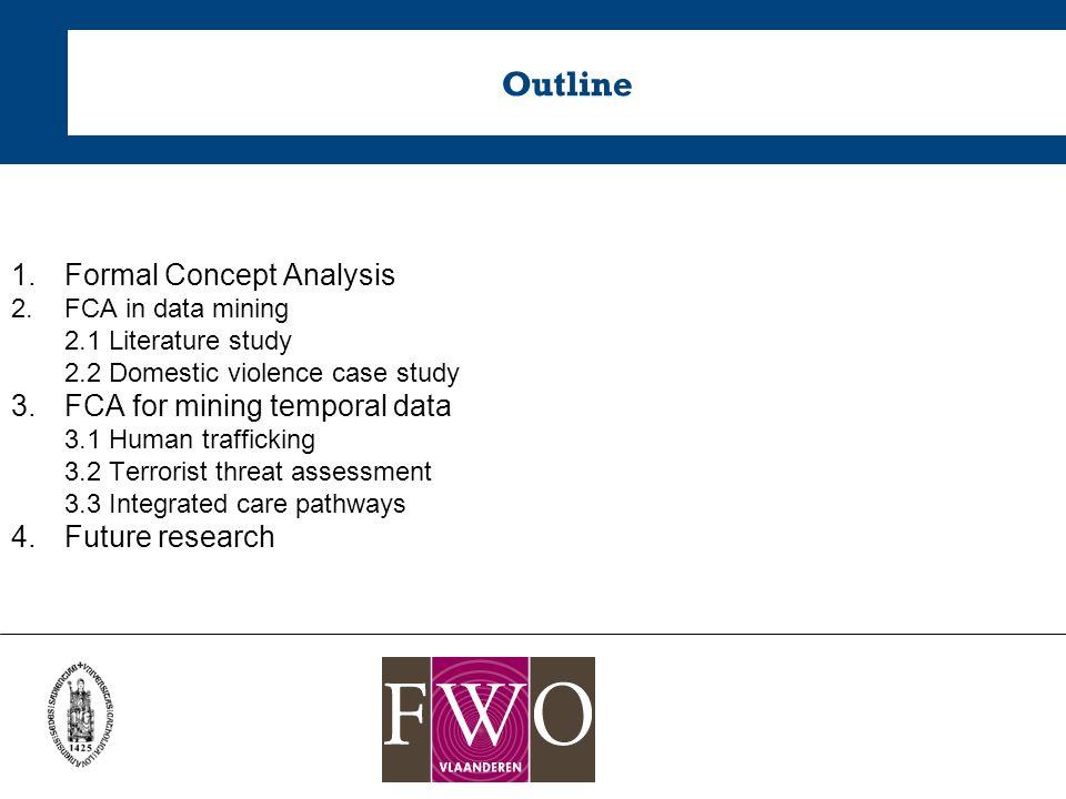 Journal Articles: Published Poelmans, J., Elzinga, P., Viaene, S., Van Hulle, M.