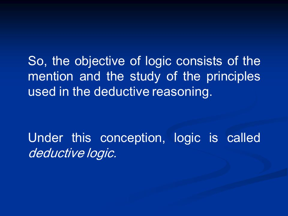 In fact, in paraconsistent logics, the Principle of (Non-) Contradiction, in the form ¬(A ⋀ ¬A) is not necessarily non-valid, but, in every paraconsistent logic, from a formula A and its negation ¬A it is not possible, in general, to deduce any formula B.