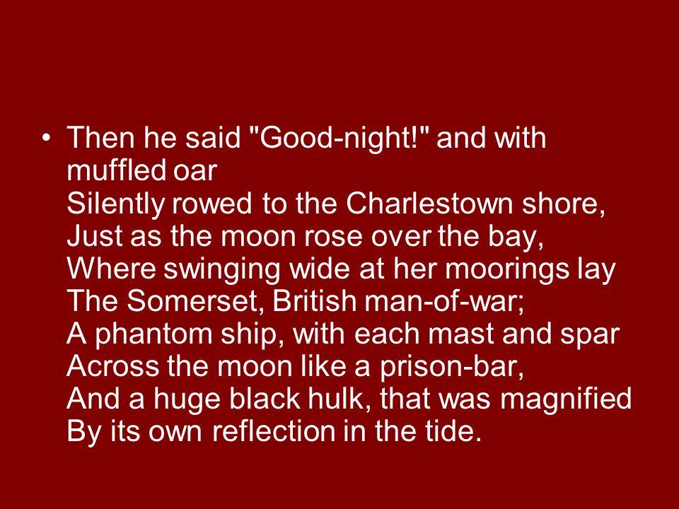 The Midnight Rider