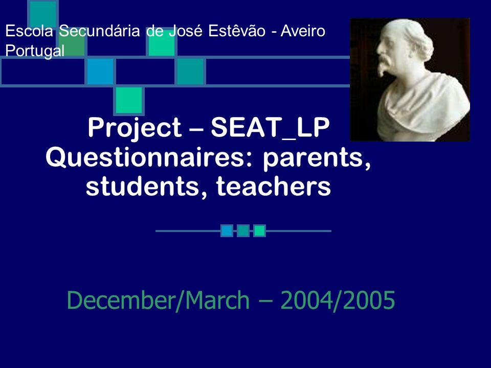 Avaliar é afinal um reflectir para mudar, transformar, renovar…fazer crescer A voz das Escolas Escola Secundária de José Estêvão
