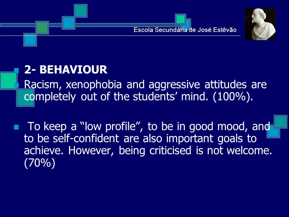FRIENDS Students feel quite well integrated with each other and among friends, (Q1, Q2, Q9, Q10: average 80%).